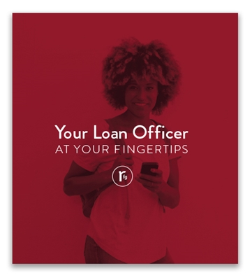 Picture for category Loan Officer At Your Fingertips