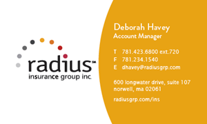 Picture of Deborah Havey Business Card